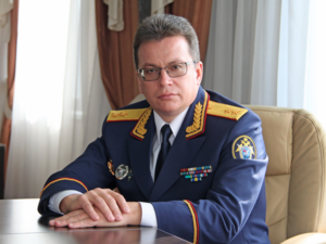 Новым руководителем СК по Челябинской области будет генерал-лейтенант из Екатеринбурга