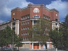 Гостиницу «Мадрид» заберут в региональную собственность и займутся реставрацией
