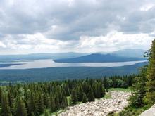 Достопримечательности Челябинской области стали номинантами на премию National Geographic