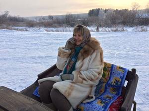 Создательница Парка сказов Наталья Ларионова оставляет бизнес и всю партийную деятельность