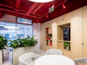 Альфа-Банк открыл третий инновационный офис в Новосибирске
