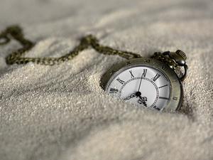 Время несется, вы ничего не успеваете? Три способа стать хоть немного спокойнее