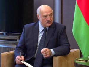 «У России больше никого нет»: главные цитаты из выступления Лукашенко