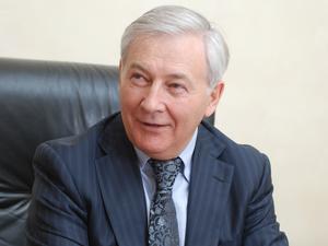 С Юрия Карликанова и его семьи требуют 1,5 млрд рублей по делу о банкротстве