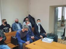 Бывших прокурора и следователя признали виновными в получении взятки