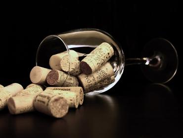 Производство вина снижается. Иностранный виноград использовать нельзя, а свой еще не вырос