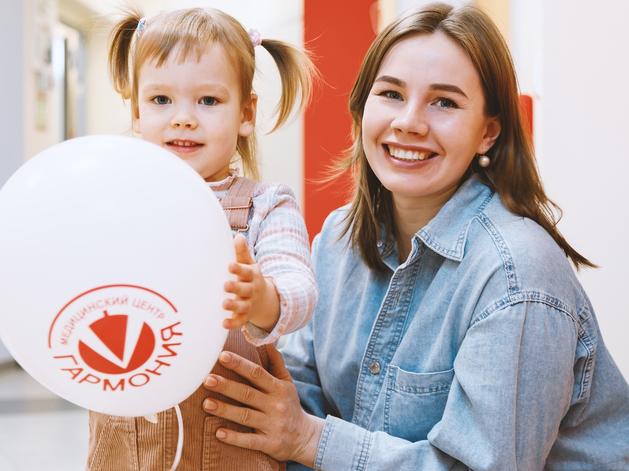 Юлия Куликова: «Сохранить здоровье ребенка просто»