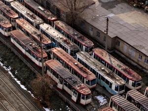 Текслер попросил ФНС об отсрочке выплаты миллиардных долгов электротранспорта Челябинска