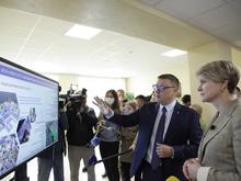 Власти Челябинской области представили проект совместного кампуса ЮУрГУ и ЧелГУ за 9 млрд