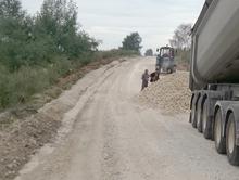 Дорогу в Богородском районе, изношенную на 80%, отремонтируют в рамках нацпроекта