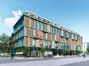 В Челябинске готовятся строить квартал, спроектированный в студии Артемия Лебедева