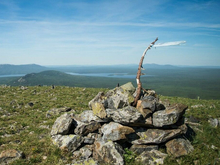 Туристам запретили самовольно подниматься на самую высокую гору Челябинской области