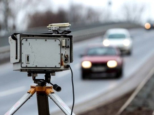 С дорог Екатеринбурга исчезли камеры фиксации нарушений