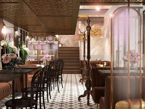 Старейшая кофейня в центре Челябинска  откроется заново после реконструкции