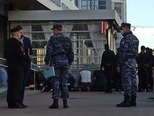 В Екатеринбурге задержали 30 человек во время криминальной сходки