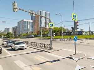 На перекрестке Московская-Щорса появится арт-объект. Проект выбирают горожане