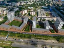 Проект жилого квартала в бывшей промзоне на ЧТЗ выносят на публичные слушания