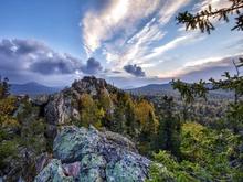 «Таганай» вошел в десятку популярных национальных парков России