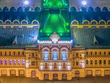 На реконструкцию Нижегородской ярмарки направят еще 157,5 млн рублей