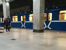 Станцию метро могут открыть на Нижегородской ярмарке