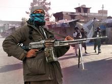 «Исламский эмират Афганистан»: власть в стране захватили талибы