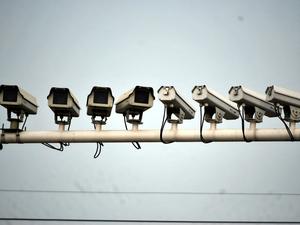 Камеры на дорогах снова заработают. На них в Свердловской области выделят 500 млн руб.