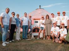 Команда АО «Теплоэнерго» победила на городском Слете работающей молодежи