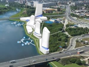 ТОП-10 проектов, которые должны изменить облик Челябинска и области