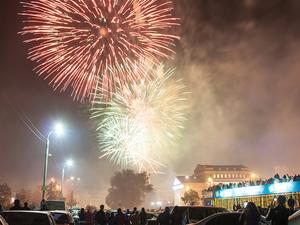 День города в Челябинске пройдет без приезжих звезд: посетить концерты смогут 500 человек