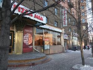 Компания Юревича ищет нового арендатора еще в один известный ресторан в центре Челябинска