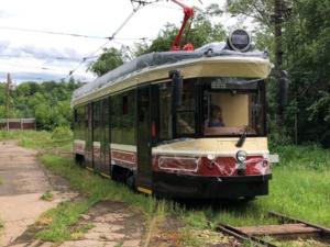 11 ретро-трамваев выйдут в рейс в Нижнем Новгороде до конца года