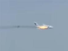 Единственный образец российского военного самолета Ил-112В разбился на испытаниях