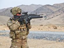 «Мы должны разговаривать, кем бы они ни были». ЕС признал победу «Талибана» в Афганистане
