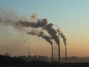 В Челябинске произошел залповый выброс сероводорода