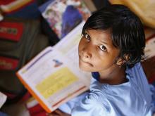 Детей из неблагополучных семей спасает только образование. Исследование
