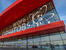 Обвиняемому в мошенничестве гендиректору челябинского аэропорта нашли замену