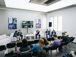 25 инновационных компаний отобрано на XV Сибирскую венчурную ярмарку