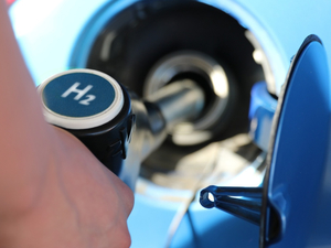 Новосибирские ученые разрабатывают проект водородной автозаправки