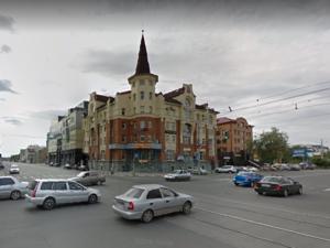 В центре города частично перекроют движение на 10 дней из-за ремонта трамвайных путей