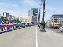 Треть жителей города считает: Челябинск достоин стать столицей России