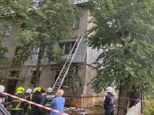 Умерли в больнице. После взрыва газа на ул. Светлоярской скончались два человека