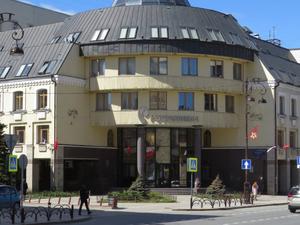 «Ростелеком» продал огромное здание в историческом центре Тюмени. Там откроется клиника