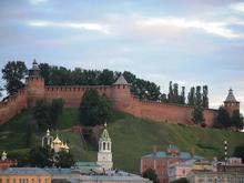 Лучшие панорамные виды. 22 августа запустят круговой маршрут по нижегородскому кремлю