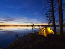 Отдых с палатками, костры и мангалы на Тургояке под запретом