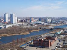 Мост через реку Миасс на улице Энгельса спроектирует компания из Перми