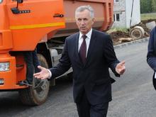 Уволенный Текслером министр строительства Челябинской области стал «королем дворников»