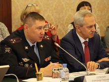Глава тюменской ГИБДД, обвиняемый во взятках, уволен по выслуге лет (ему положена пенсия)