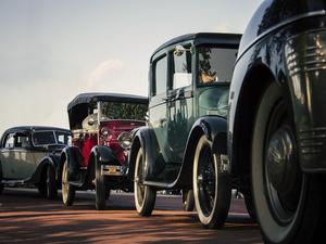 «Победы», «ЗИМы», «Чайки». В Нижнем Новгороде пройдет фестиваль ретроавтомобилей
