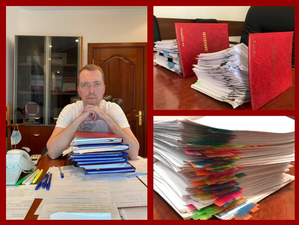 Министр культуры Аркадий Зинов показал обратную сторону своей работы