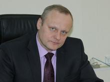 Анатолий Молев: «Наша задача — упростить реализацию проектов жилищного строительства»